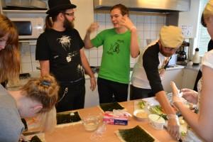 Magic o Sushi 035