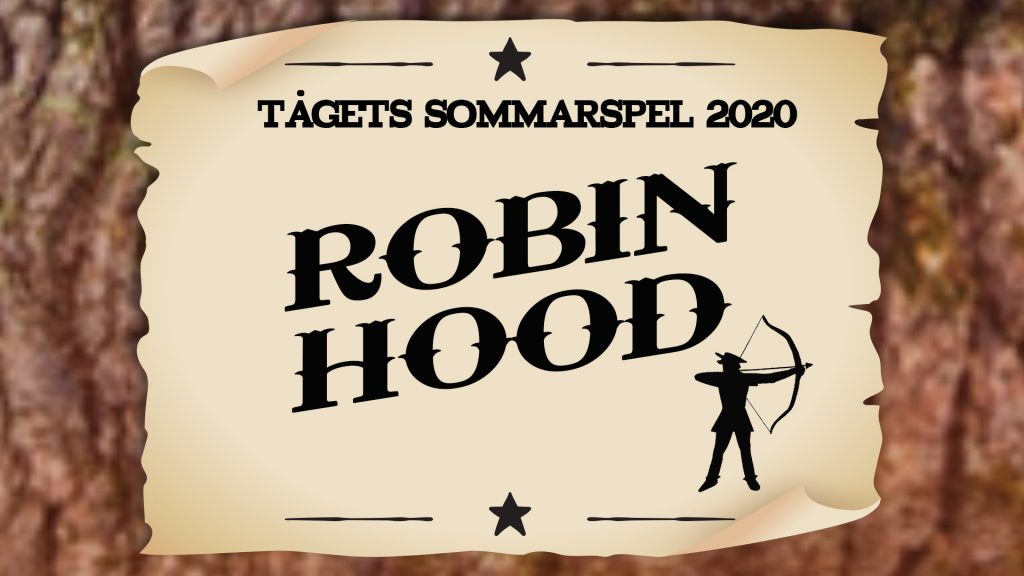 Robin Hood affisch